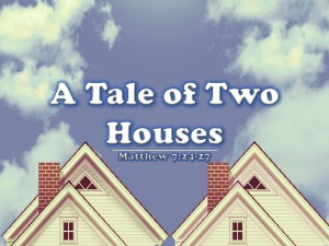 A Tale of Two Houses